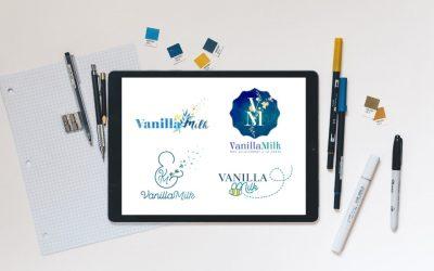 4 étapes pour un joli logo, efficace, inspirant et qui nous ressemble