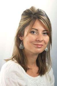 Portrait de Clémence Moulon, chiropracteur