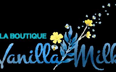 La boutique VanillaMilk, spécialiste de l'allaitement maternel