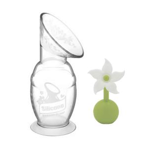 Recueil-lait 150 fleur