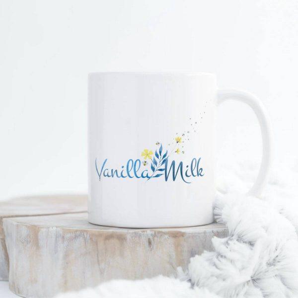 Tasse VanillaMilk