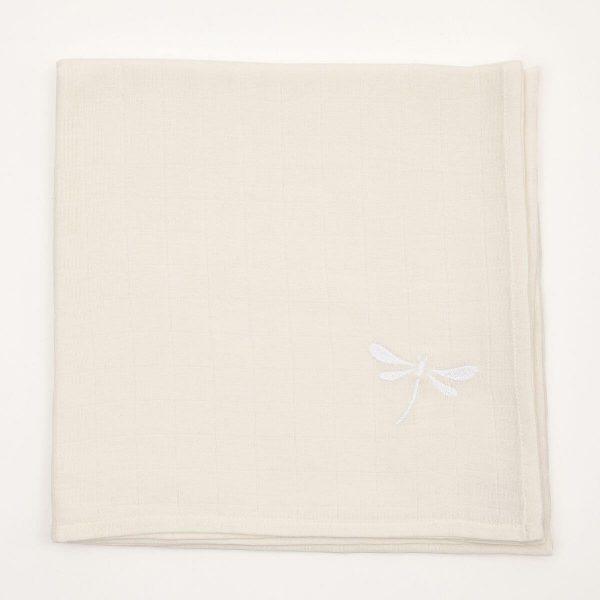 Furoma lange blanc