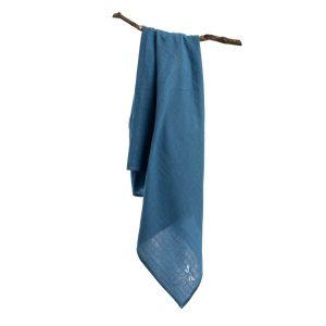 Furoma lange bleu