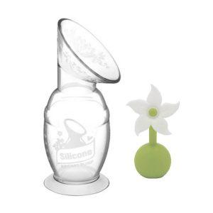 Recueil-lait Haakaa 150 Fleur