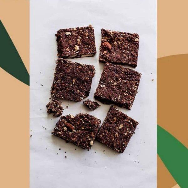 Carré Chocolat Jolly Mama