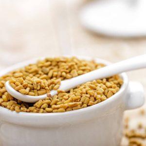 Graines de Fenugrec pour tisane
