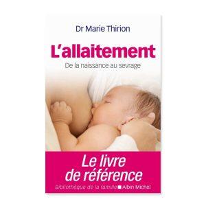 L'allaitement - M. Thirion