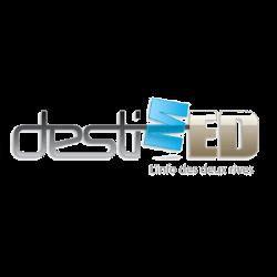 Logo DestiMed