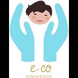 Logo Enfance et Covid