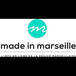 Logo MadeInMarseille