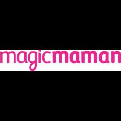 Logo MagicMaman