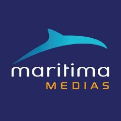 Logo Maritima Media