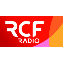 Logo RCF Radio Française Chrétienne